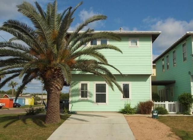318 Station St #3, Port Aransas, TX 78373 (MLS #343609) :: Desi Laurel Real Estate Group