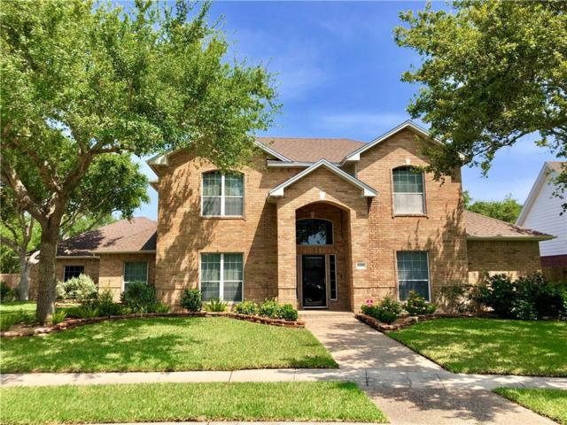 6256 Lemans Dr, Corpus Christi, TX 78414 (MLS #343661) :: Desi Laurel Real Estate Group