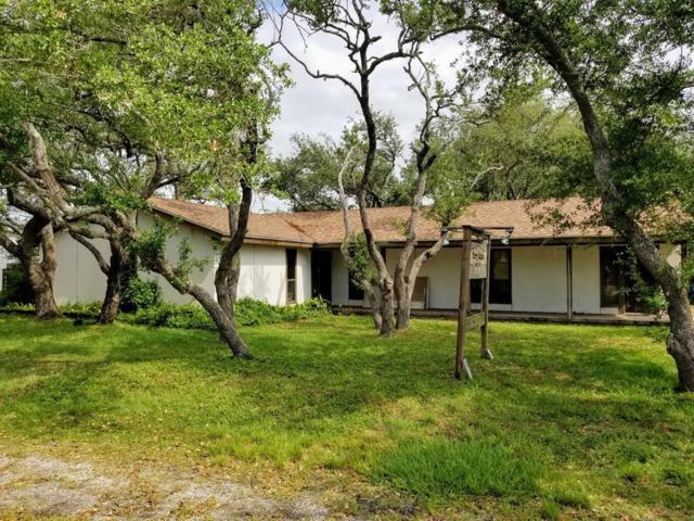 1701 Percival Avenue, Rockport, TX 78382 (MLS #343681) :: KM Premier Real Estate