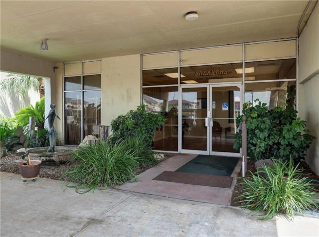 4242 Gulfbreeze Blvd #904, Corpus Christi, TX 78402 (MLS #343686) :: Desi Laurel Real Estate Group