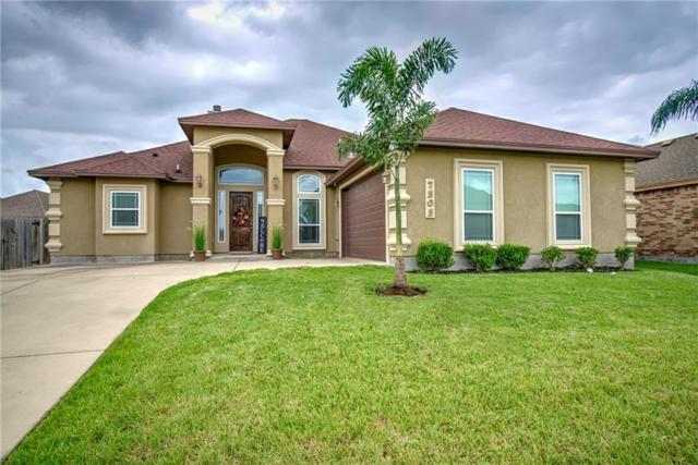 7505 Kingsland Dr, Corpus Christi, TX 78414 (MLS #343711) :: Desi Laurel Real Estate Group