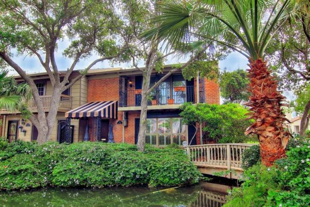 38 Rock Creek Drive, Corpus Christi, TX 78412 (MLS #343724) :: KM Premier Real Estate