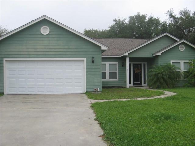 1145 Hickory Ave, Rockport, TX 78382 (MLS #343744) :: Desi Laurel Real Estate Group