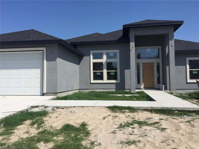 13778 Eaglesnest Bay Dr, Corpus Christi, TX 78418 (MLS #343753) :: Desi Laurel Real Estate Group