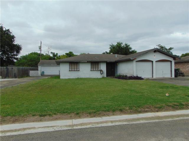 10713 Westview Dr, Corpus Christi, TX 78410 (MLS #343762) :: Desi Laurel Real Estate Group