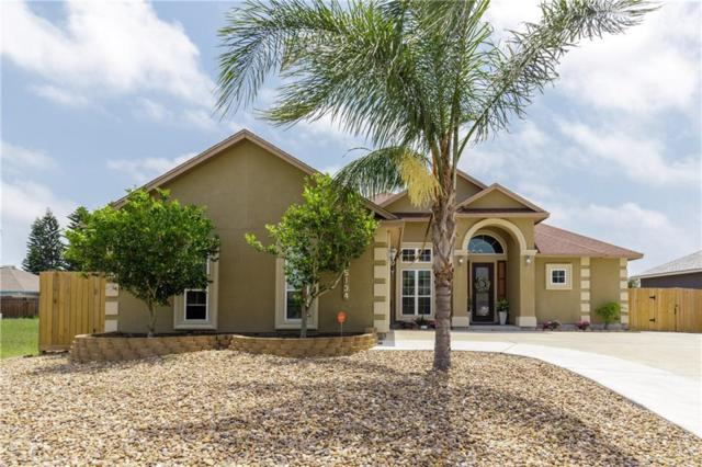 15134 Barataria Dr, Corpus Christi, TX 78418 (MLS #343778) :: Desi Laurel Real Estate Group