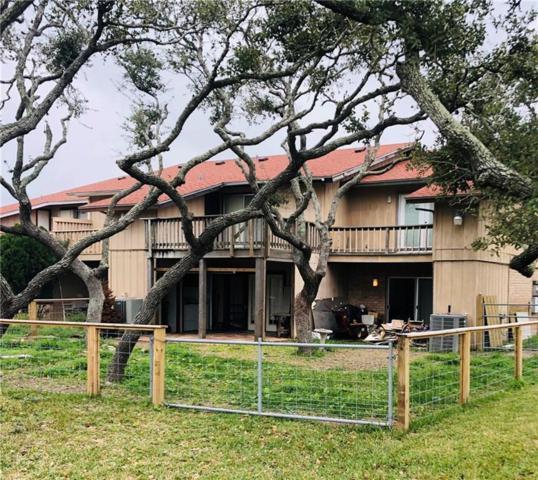 1102 8th St C, Rockport, TX 78382 (MLS #343781) :: Desi Laurel Real Estate Group