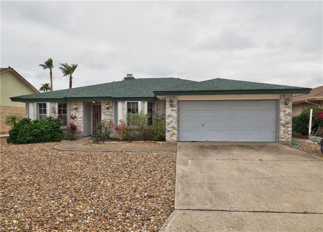13830 Brigantine Dr, Corpus Christi, TX 78418 (MLS #343801) :: Desi Laurel Real Estate Group