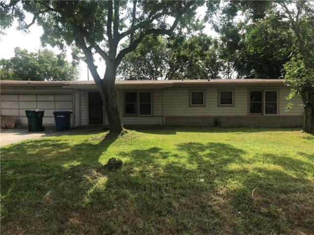 2747 Morrow Dr, Corpus Christi, TX 78410 (MLS #343805) :: Desi Laurel Real Estate Group