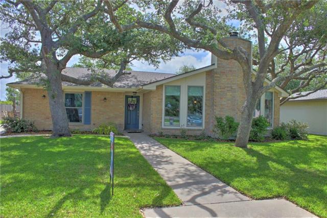 2010 Crescent Ct, Rockport, TX 78382 (MLS #343827) :: Desi Laurel Real Estate Group
