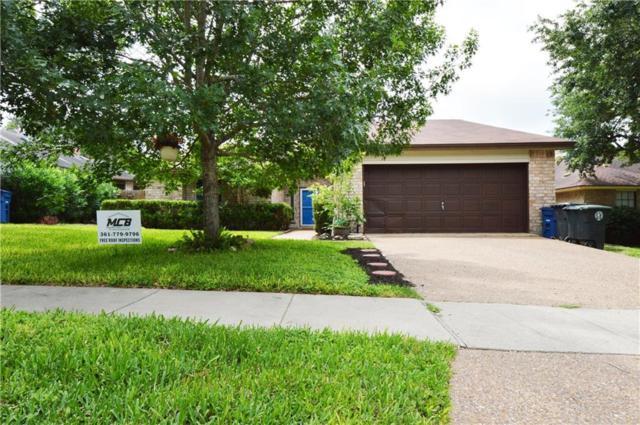13809 Paddlewheel Dr, Corpus Christi, TX 78410 (MLS #343889) :: Jaci-O Group | Corpus Christi Realty Group