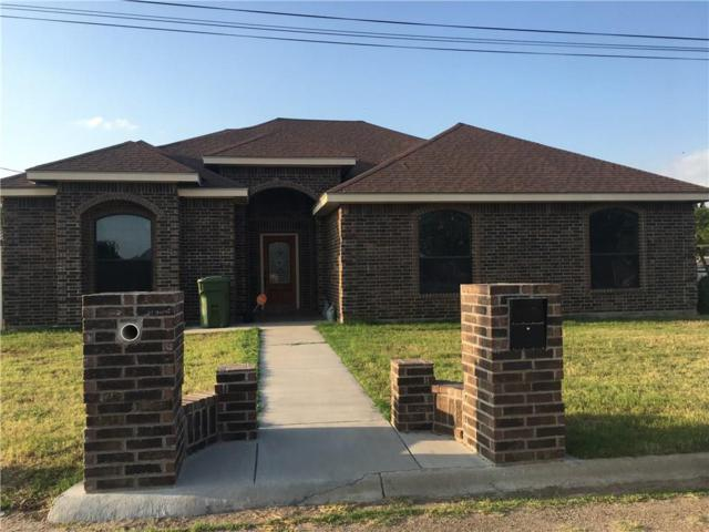 312 E Tilley St, Hebbronville, TX 78361 (MLS #343897) :: Desi Laurel Real Estate Group