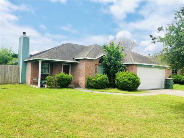 223 Wise, Orange Grove, TX 78372 (MLS #343902) :: Jaci-O Group   Corpus Christi Realty Group