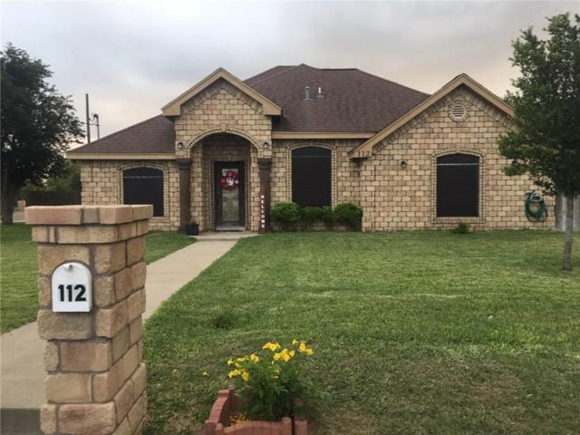 112 S Rigma Ave, Hebbronville, TX 78361 (MLS #343903) :: Desi Laurel Real Estate Group
