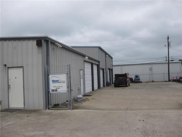 3618 Bratton Road, Corpus Christi, TX 78413 (MLS #343912) :: Desi Laurel Real Estate Group