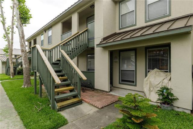302 Saint Andrews E103 St, Rockport, TX 78382 (MLS #343918) :: Desi Laurel Real Estate Group