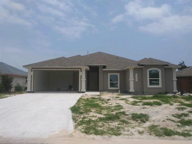14962 Aquarius St, Corpus Christi, TX 78418 (MLS #343943) :: Desi Laurel Real Estate Group