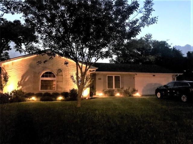 10657 Larkwood St, Corpus Christi, TX 78410 (MLS #343945) :: Jaci-O Group | Corpus Christi Realty Group