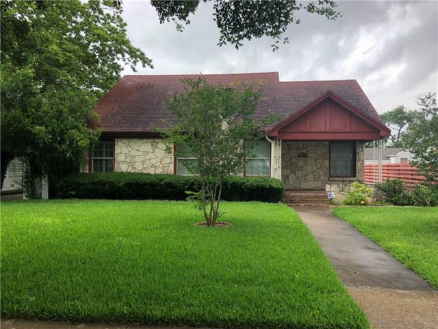 524 Del Mar Blvd, Corpus Christi, TX 78404 (MLS #343996) :: Desi Laurel Real Estate Group