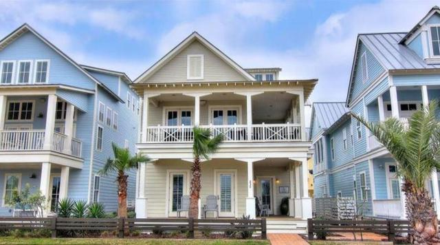 230 Grand Blvd, Port Aransas, TX 78373 (MLS #343998) :: Desi Laurel Real Estate Group