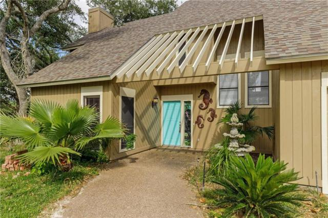 906 Dunes St, Rockport, TX 78382 (MLS #344000) :: Desi Laurel Real Estate Group