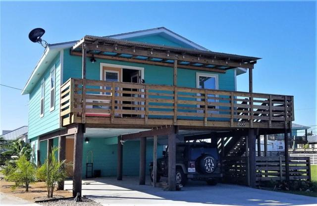 1030 S Tenth St, Port Aransas, TX 78373 (MLS #344006) :: RE/MAX Elite Corpus Christi