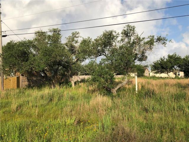 1003 S Kossuth St, Rockport, TX 78382 (MLS #344014) :: Desi Laurel Real Estate Group