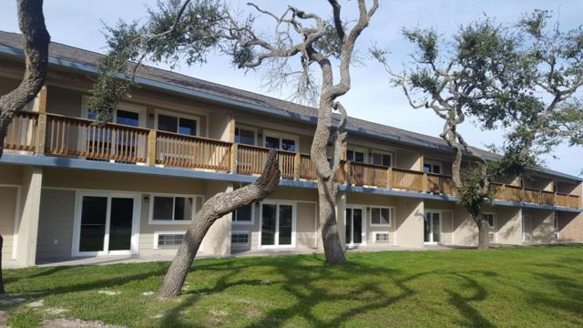 919 N Fulton Beach Rd #210, Fulton, TX 78358 (MLS #344015) :: Desi Laurel Real Estate Group