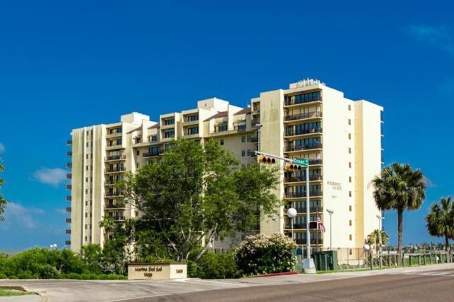 1400 Ocean Dr #1, Corpus Christi, TX 78404 (MLS #344056) :: Desi Laurel Real Estate Group