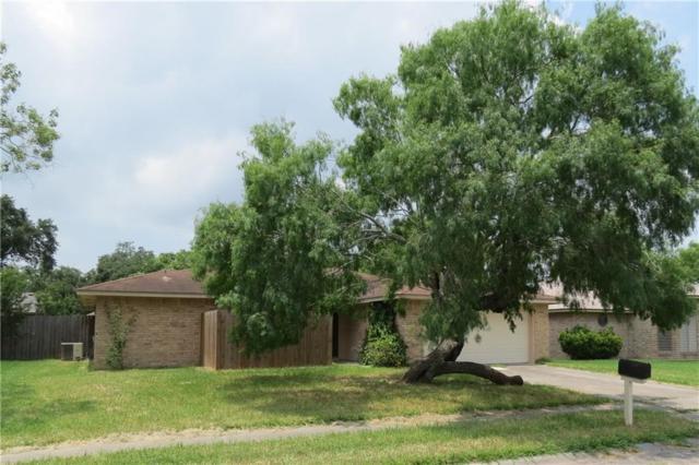 4029 Pernitas Creek Dr, Corpus Christi, TX 78410 (MLS #344063) :: Jaci-O Group | Corpus Christi Realty Group