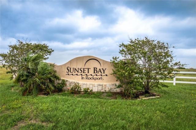 138 Sunrise Dr, Rockport, TX 78382 (MLS #344080) :: Desi Laurel Real Estate Group