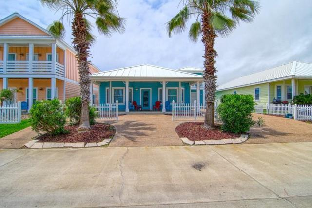146 Royal Sands, Port Aransas, TX 78373 (MLS #344085) :: Desi Laurel Real Estate Group