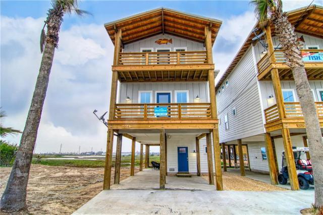 1014 State Hwy 361 #1014, Port Aransas, TX 78373 (MLS #344128) :: Jaci-O Group | Corpus Christi Realty Group