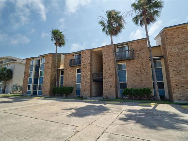 15425 Fortuna Bay Dr #203, Corpus Christi, TX 78418 (MLS #344129) :: Desi Laurel Real Estate Group