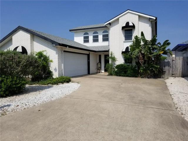 15310 Bowsprit Ct, Corpus Christi, TX 78418 (MLS #344144) :: Desi Laurel Real Estate Group