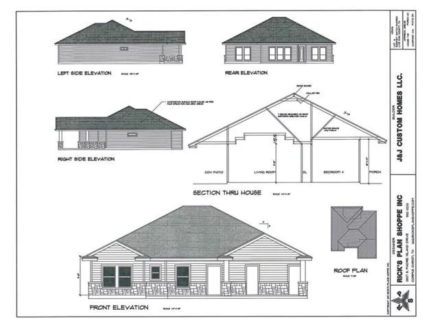 120 Swinney Switch Shores, Dinero, TX 78368 (MLS #344150) :: Desi Laurel Real Estate Group