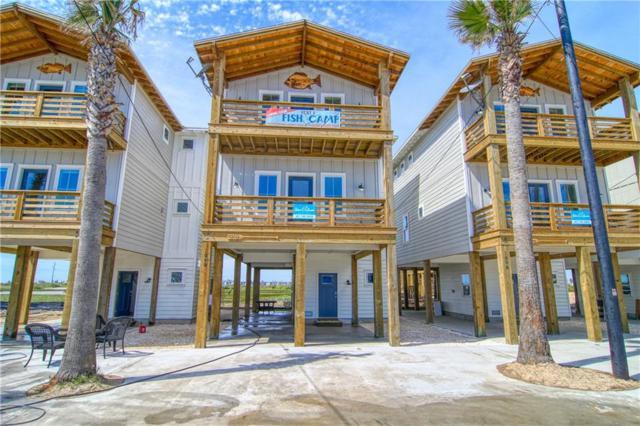 1010 Hwy 361 #1010, Port Aransas, TX 78373 (MLS #344151) :: Jaci-O Group | Corpus Christi Realty Group