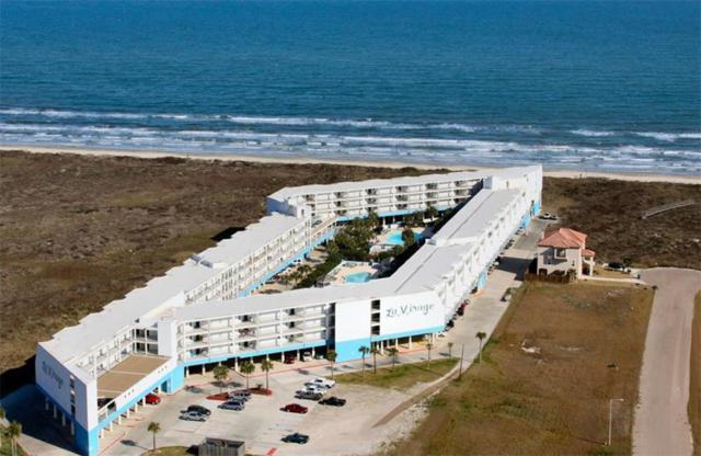 5973 Hwy 361 - La Mirage #217, Port Aransas, TX 78373 (MLS #344210) :: RE/MAX Elite Corpus Christi