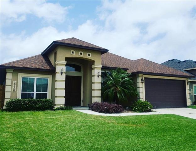 3725 South Lake Dr, Corpus Christi, TX 78414 (MLS #344214) :: Jaci-O Group | Corpus Christi Realty Group