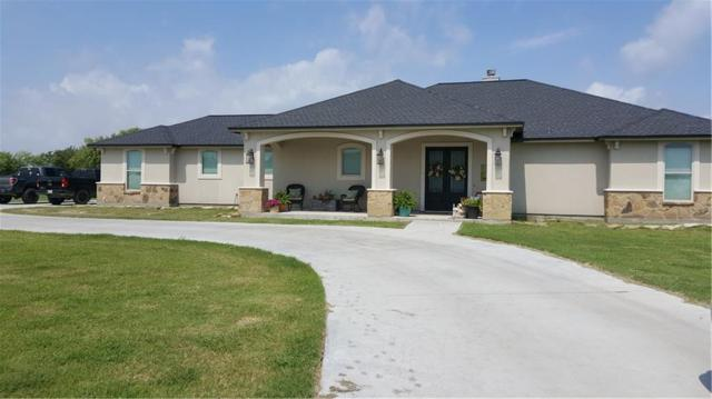4187 Hewitt Cr 3713, Taft, TX 78390 (MLS #344242) :: RE/MAX Elite Corpus Christi