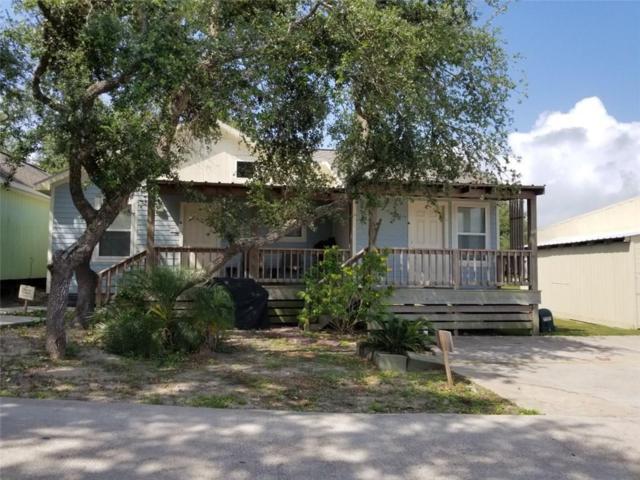 5481 Highway 35 N #8, Rockport, TX 78382 (MLS #344270) :: RE/MAX Elite Corpus Christi