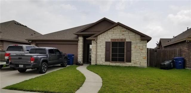 3206 Wood Creek Dr., Corpus Christi, TX 78410 (MLS #344280) :: Desi Laurel Real Estate Group