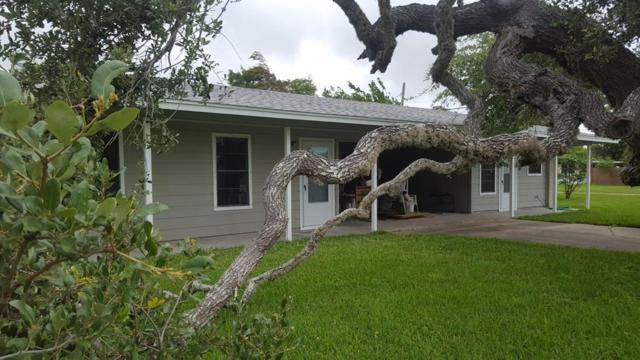 701 N Austin St, Rockport, TX 78382 (MLS #344287) :: RE/MAX Elite Corpus Christi