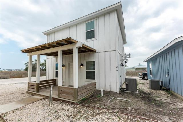 4212 Hwy 35 South #21, Rockport, TX 78382 (MLS #344304) :: Desi Laurel Real Estate Group