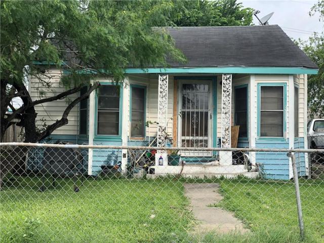 2849 Sarita, Corpus Christi, TX 78405 (MLS #344314) :: Desi Laurel Real Estate Group