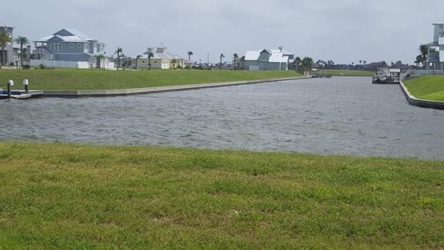 1033 N Isle Dr, Rockport, TX 78382 (MLS #344325) :: RE/MAX Elite Corpus Christi