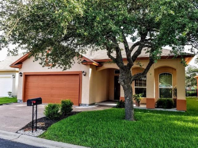 401 Inverrary #6, Rockport, TX 78382 (MLS #344328) :: RE/MAX Elite Corpus Christi