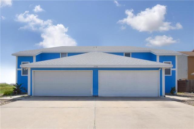 15506 Cruiser St, Corpus Christi, TX 78418 (MLS #344347) :: RE/MAX Elite Corpus Christi