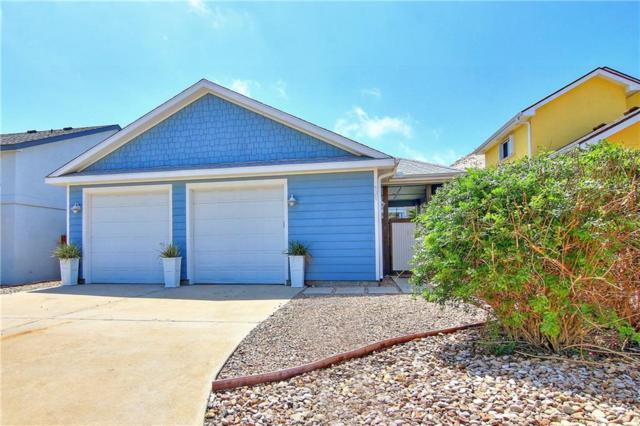 1721 Palisades Dr, Port Aransas, TX 78373 (MLS #344353) :: Desi Laurel Real Estate Group