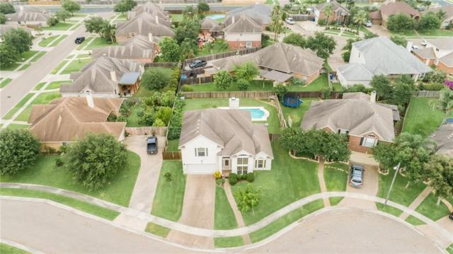 5706 Neustadt Dr, Corpus Christi, TX 78414 (MLS #344362) :: Desi Laurel Real Estate Group